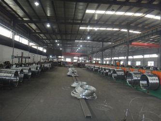 Galvanized Production line